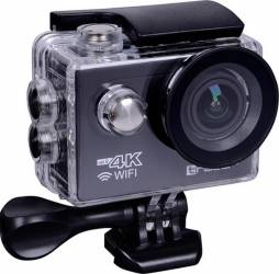 Camera Video Sport Tracer eXplore SJ4060 4K + Telecomanda Wi-Fi Camere Video OutDoor