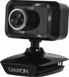 Camera Web Canyon CNE-CWC1 Neagra Camere Web