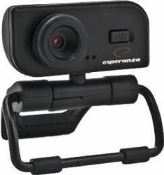 Camera Web Esperanza Diamond EC103 Cu Microfon