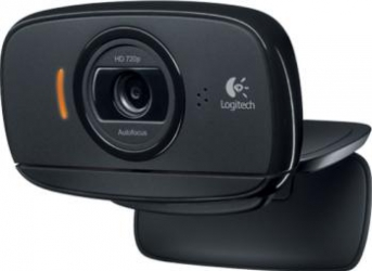 Camera Web Logitech B525 HD Camere Web