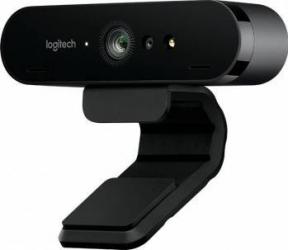 Camera Web Logitech Brio 4K UHD Camere Web