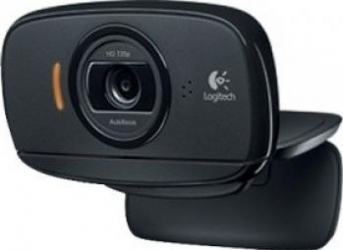 Camera Web Logitech C525 8MP HD USB2.0 Camere Web