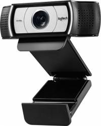 Camera Web Logitech Full HD C930e EMEA Business Neagra Camere Web