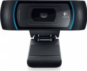 Camera Web Logitech HD B910