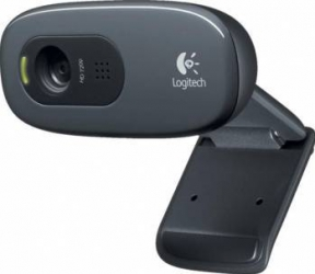 Camera Web Logitech HD C270 Camere Web