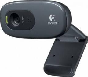 Camera Web Logitech HD C270 Camere Web