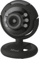 Camera Web Trust SpotLight Webcam Pro