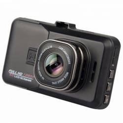 Camera Auto iUni Dash A98 Filmare Full HD Display 3.0 inch WDR Parking monitor Lentila Sharp 6G Unghi 170 grade Camere Video Auto