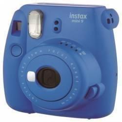 Camera foto instant Fujifilm Instax mini 9 Albastru Aparate Foto Film