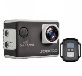 Camera Sport iUni Dare G3i Red Full HD WiFi Telecomanda Camere Video OutDoor