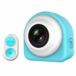 Camera Video Sport 4K 24fps iUni Dare 95i WiFi telecomanda mini HDMI 2 inch LCD + Sport Kit Camere Video OutDoor