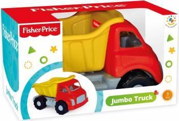 Camion - Jumbo Truck Jucarii