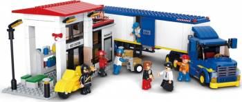 Camion Sluban Town M38-B0318 Lego