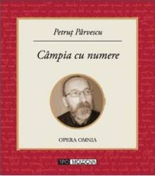 Campia cu numere - Petrut Parvescu