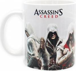 Cana AbyStyle ASSASSIN'S CREED 320 ml - Mug Gaming Items