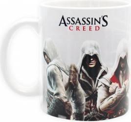 Cana AbyStyle ASSASSIN'S CREED 320 ml - Mug Gaming Items