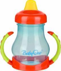 Cana bebelusi cu cioc moale BabyOno 207 180 ml