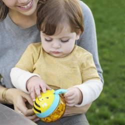 Cana pentru snacks-uri SKIP HOP Albinuta Depozitare alimente