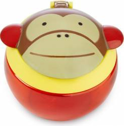Cana pentru snacks-uri SKIP HOP Maimutica Depozitare alimente