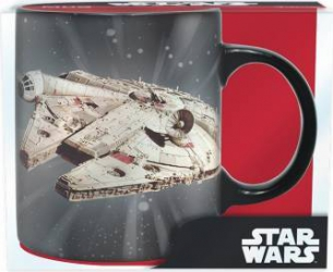 Cana AbyStyle STAR WARS 320 ml - 12 Parsecs Gaming Items