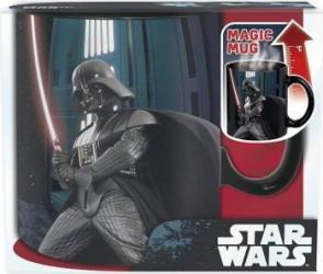 Cana termica AbyStyle STAR WARS 460 ml - Darth Vader Gaming Items