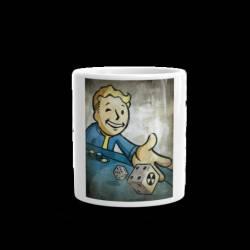 Cana Gaming Fallout V1 Cadouri