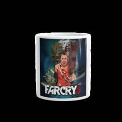 Cana Gaming Far Cry 3 Cadouri