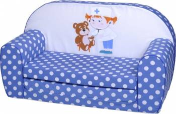 Canapea extensibila din burete Teddy Doc