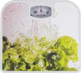 Cantar de baie Victronic 130 kg Alb-Verde