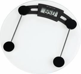 Cantar de baie Xavax Ronda 100kg Sticla Cantare Personale