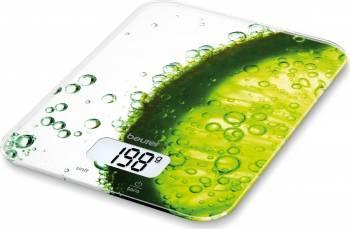 Cantar de bucatarie digital Beurer KS19 Fresh