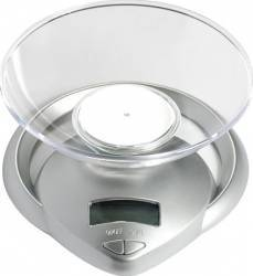Cantar de bucatarie Victronic 5 kg Inox