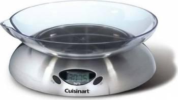 Cantar electronic de bucatarie - Cuisinart