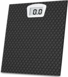 Cantar electronic de sticla Beper 40.801 150kg Afisaj LCD Oprire automata Negru