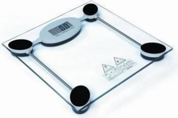 Cantar electronic Victronic RSP33 150 kg Platforma de sticla Transparent