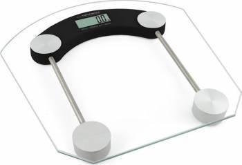 Cantar Esperanza EBS008K Pilates 180kg LCD Transparent Cantare Personale