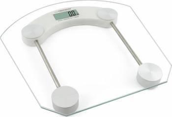 Cantar Esperanza EBS008W Pilates 180kg LCD Transparent Cantare Personale