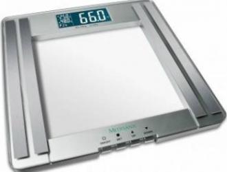 Cantar Medisana PSM 180kg functie de analizator corporal. Cantare Personale