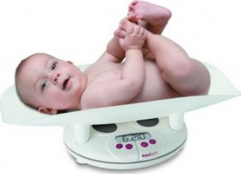 Cantar Pentru Bebelusi BodyForm BM4500 Cantare, termometre si aerosoli