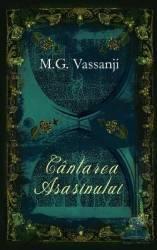 Cantarea asasinului - M.G. Vassanji