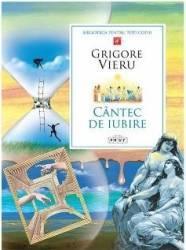 Cantec de iubire - Grigore Vieru