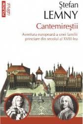 Cantemirestii ed.2 - Stefan Lemny