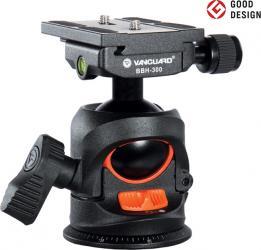 Cap Trepied Vanguard BBH-300 Ball Head