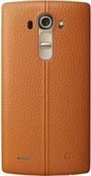 Capac baterie LG G4 cu NFC Portocaliu