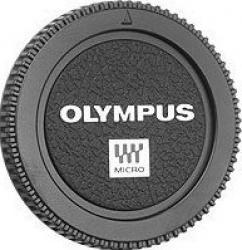 Capac Body Olympus E-P1