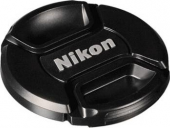 Capac Nikon LC-77 Accesorii Obiective