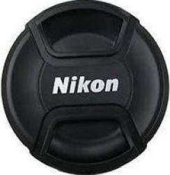 Capac Obiectiv Nikon 1 pentru Nikon 1 10-100mm