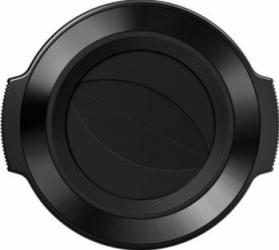 Capac Obiectiv Olympus LC-37C pentru EZ-M1442EZ Black Accesorii Obiective