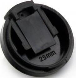 Capac obiectiv plastic Fancier CP-01 25mm