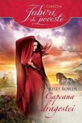 Capcana dragostei - Kelly Bowen